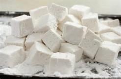 Plain Marshmallows